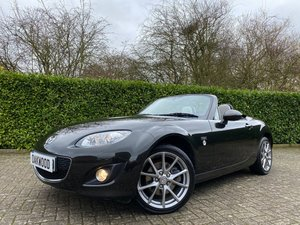 Picture of 2011 A STUNNING Mazda MX-5 2.0i KENDO - FMDSH - FOLDING HARDTOP For Sale