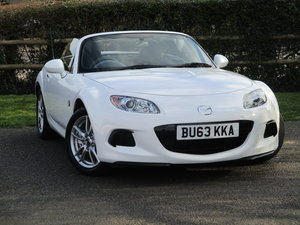 Picture of 2013 Exceptional low mileage MX5 SE. MX5 SPECIALISTS For Sale