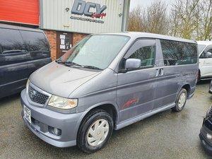 Picture of 2003 Mazda Bongo Aero - 8 Seats MPV - Day Van - Camper For Sale