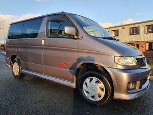 Picture of 2004 Mazda Bongo Aero - 8 Seats MPV - Day Van - Camper For Sale