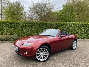 Picture of 2007 An Exceptional, Cherished & Low Mileage Mazda MX-5 2.0 Sport For Sale