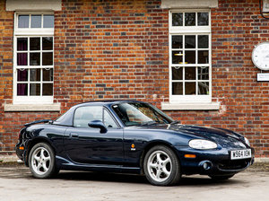 Picture of 2000 Mazda MX-5 Sport For Sale by Auction