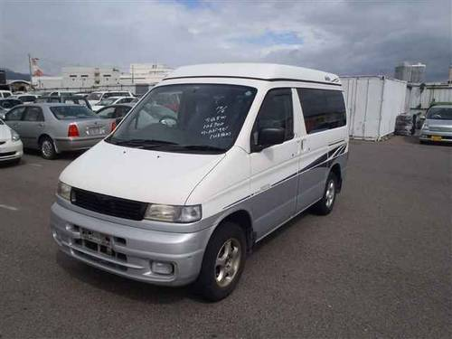 1998 Mazda Bongo 2.5 Diesel Turbo, Fresh Import  For Sale (picture 3 of 5)
