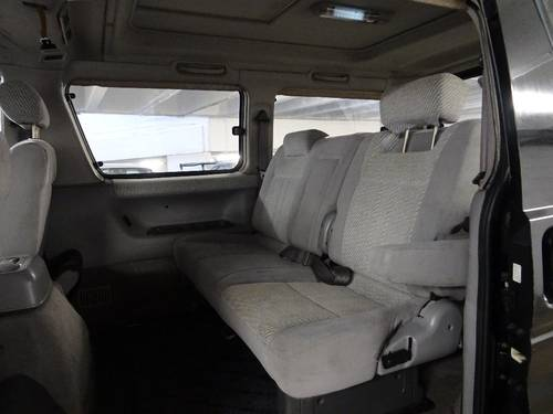 1995 Mazda Bongo FRIENDEE 2.5 TDi Auto FREE TOP 5dr CAMPER  For Sale (picture 6 of 6)