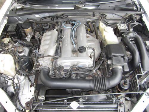 2000 MAZDA MX-5 1.8i S **OTHERS REQUIRED URGENTLY** Wanted (picture 6 of 6)