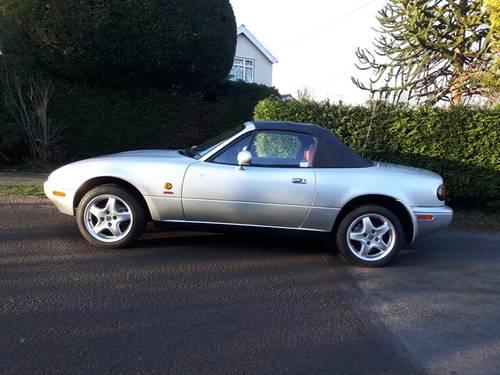 1998 Mazda MX5 Harvard SOLD (picture 2 of 6)