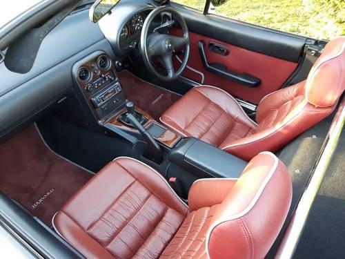 1998 Mazda MX5 Harvard SOLD (picture 5 of 6)