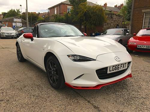 2016 MX-5 Mk4 Icon SOLD (picture 1 of 6)