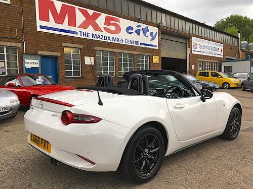 2016 MX-5 Mk4 Icon SOLD (picture 2 of 6)