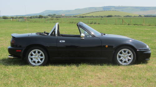 1992 Mazda MX-5 Eunos Limited Edition M2 1001 Clubman Racer  SOLD (picture 5 of 6)