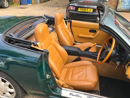 1993 Mk1 1.6 Eunos V-Spec Roadster SOLD (picture 3 of 6)