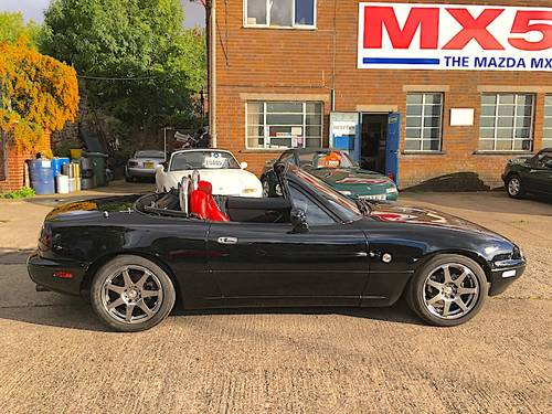 1994 1.8 Eunos S-Spec Roadster SOLD (picture 2 of 6)