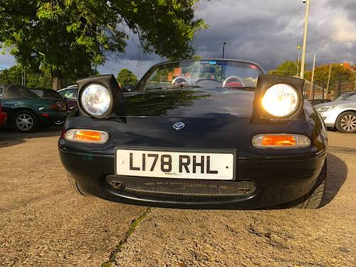1994 1.8 Eunos S-Spec Roadster SOLD (picture 4 of 6)