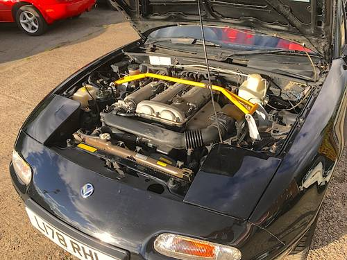 1994 1.8 Eunos S-Spec Roadster SOLD (picture 5 of 6)