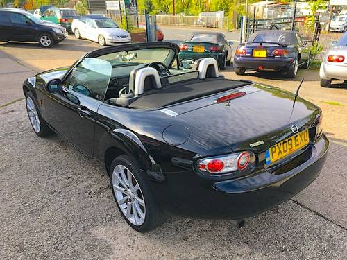 2009 MX-5 Mk3 2.0 Sport SOLD (picture 2 of 6)