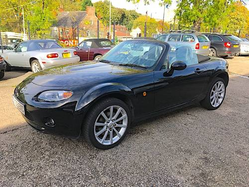 2009 MX-5 Mk3 2.0 Sport SOLD (picture 6 of 6)