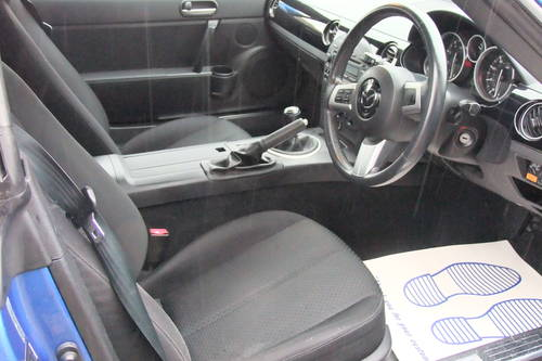 2006 MAZDA MX-5 1.8 I 2DR SOLD (picture 6 of 6)