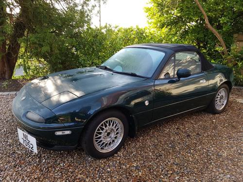 1990 Mk1 Mx5 For Sale (picture 1 of 5)