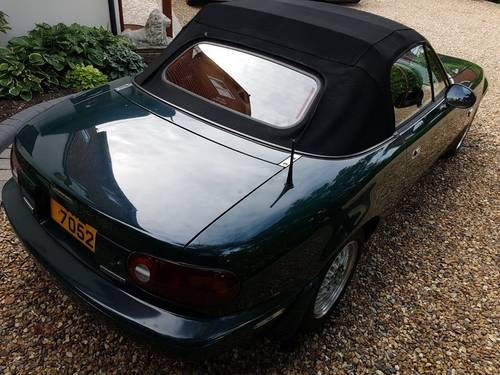 1990 Mk1 Mx5 For Sale (picture 5 of 5)
