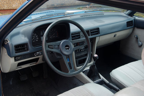 1979 Mazda 626 Coupe LHD For Sale (picture 3 of 6)