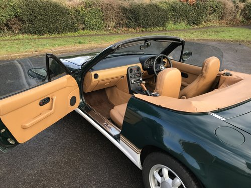 1990 MX5 Eunos v special 1.6 SOLD (picture 2 of 6)