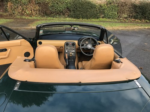 1990 MX5 Eunos v special 1.6 SOLD (picture 3 of 6)