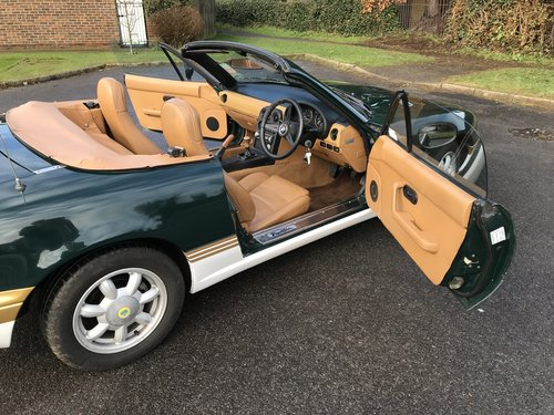 1990 MX5 Eunos v special 1.6 SOLD (picture 4 of 6)