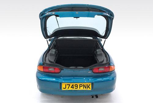 1992 Mazda MX-3 1.8i V6 ABS SOLD (picture 6 of 6)