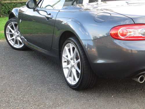 2012 MX5 Sport Tech Roadster. Folding Hard Top. MX5 SPECIALISTS SOLD (picture 4 of 6)
