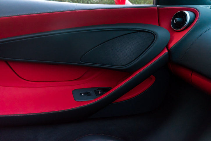 2019 McLaren 570S Spider 3.8T V8 Spider  For Sale (picture 5 of 6)