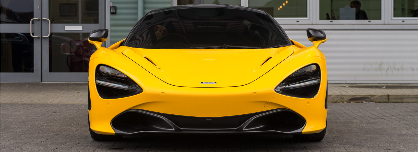 2018 McLaren 720s For Sale (picture 2 of 6)
