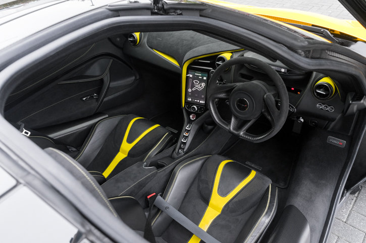 2018 McLaren 720s For Sale (picture 4 of 6)