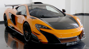 Picture of 2016 McLaren 688 HS For Sale