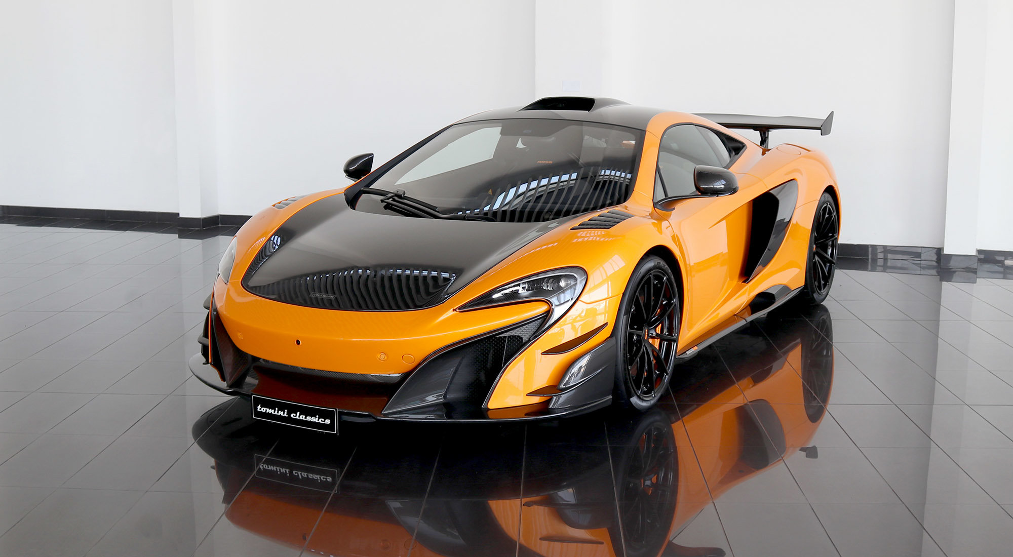 2016 McLaren 688 HS For Sale (picture 2 of 6)