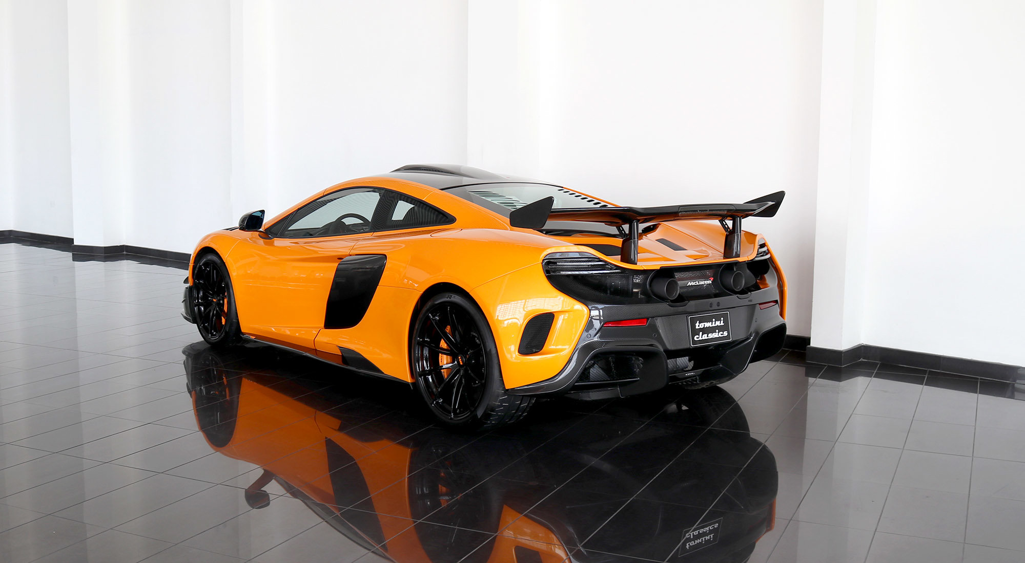 2016 McLaren 688 HS For Sale (picture 3 of 6)