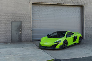 Picture of 2016 McLaren 675LT