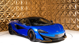Picture of McLaren 600LT 2019  For Sale