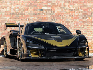 Picture of 2019 McLaren Senna For Sale