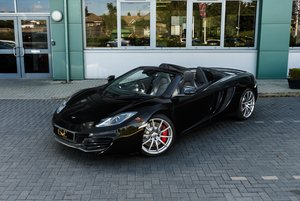 2013 McLaren MP4-12C  For Sale