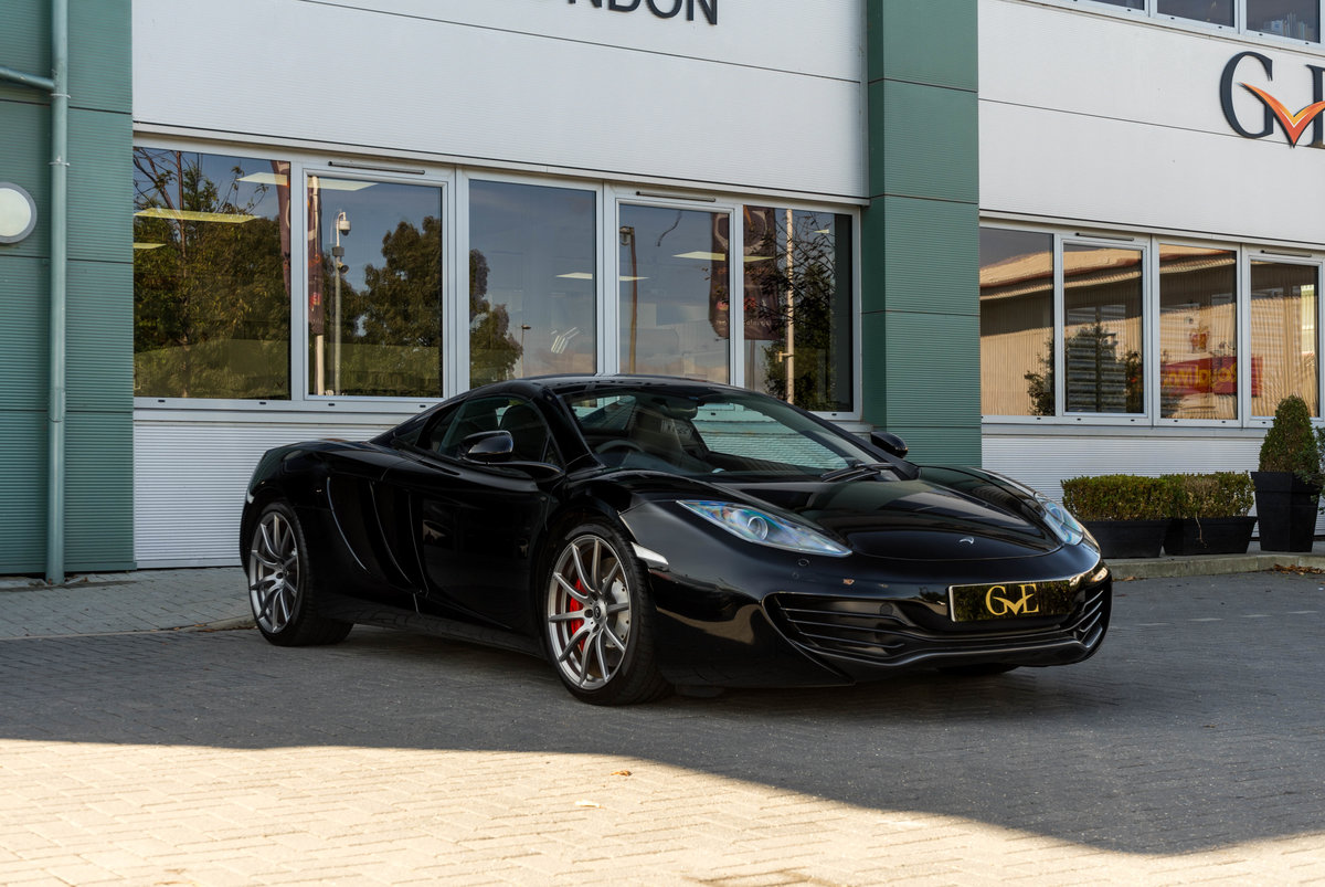 McLaren MP4-12C 2013 For Sale (picture 2 of 6)