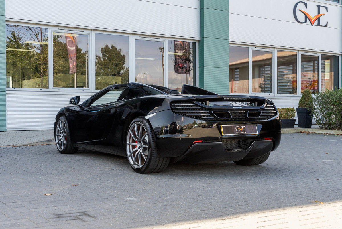 McLaren MP4-12C 2013 For Sale (picture 3 of 6)