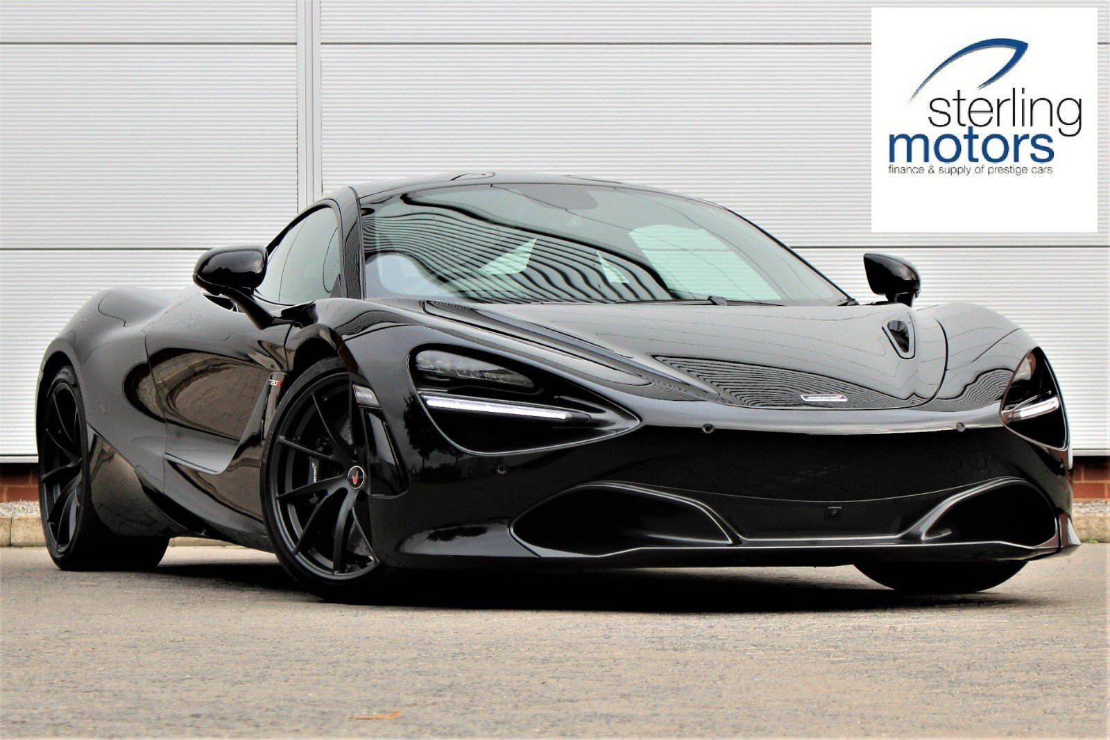 2017 McLaren 720S For Sale (picture 1 of 6)