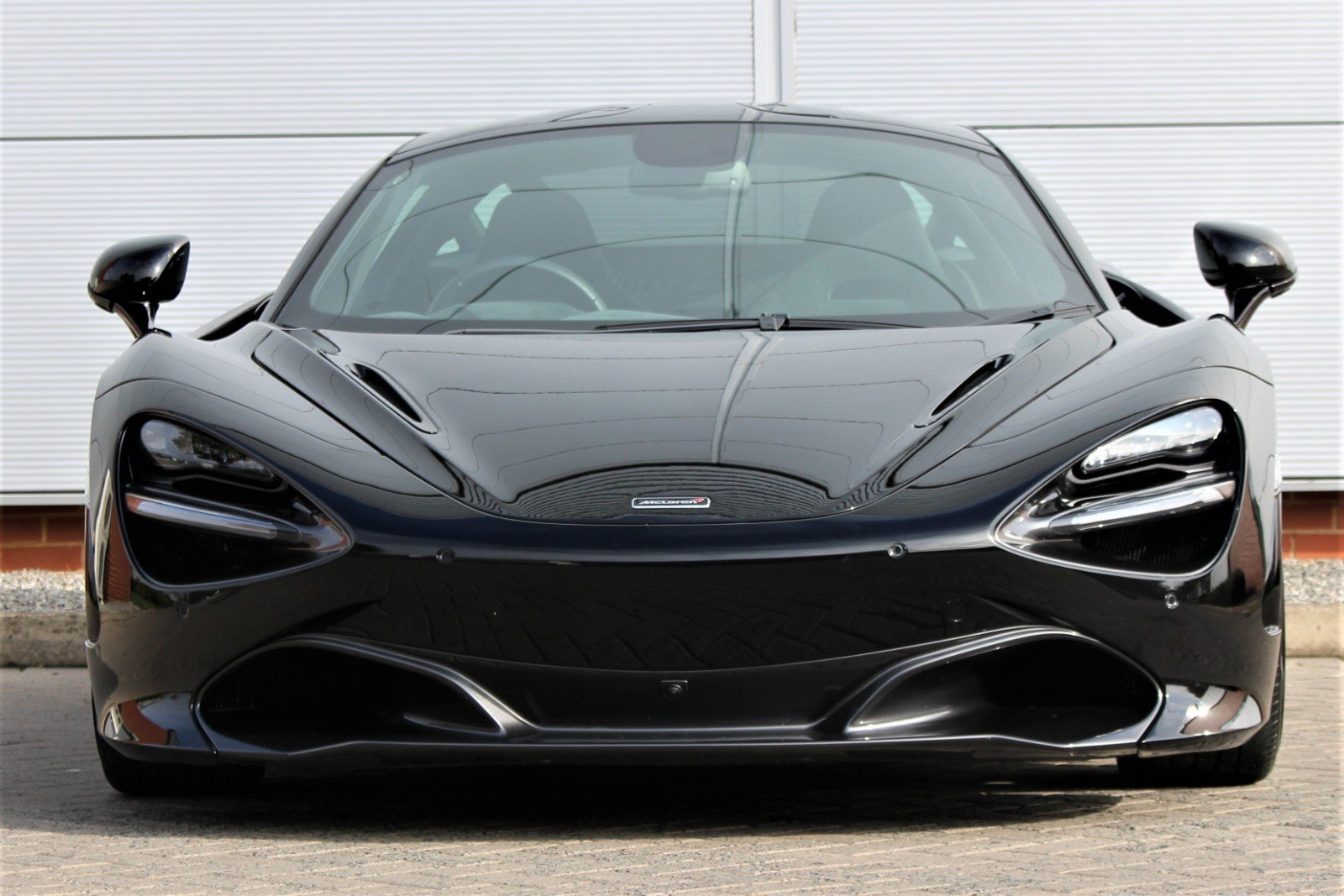 2017 McLaren 720S For Sale (picture 2 of 6)