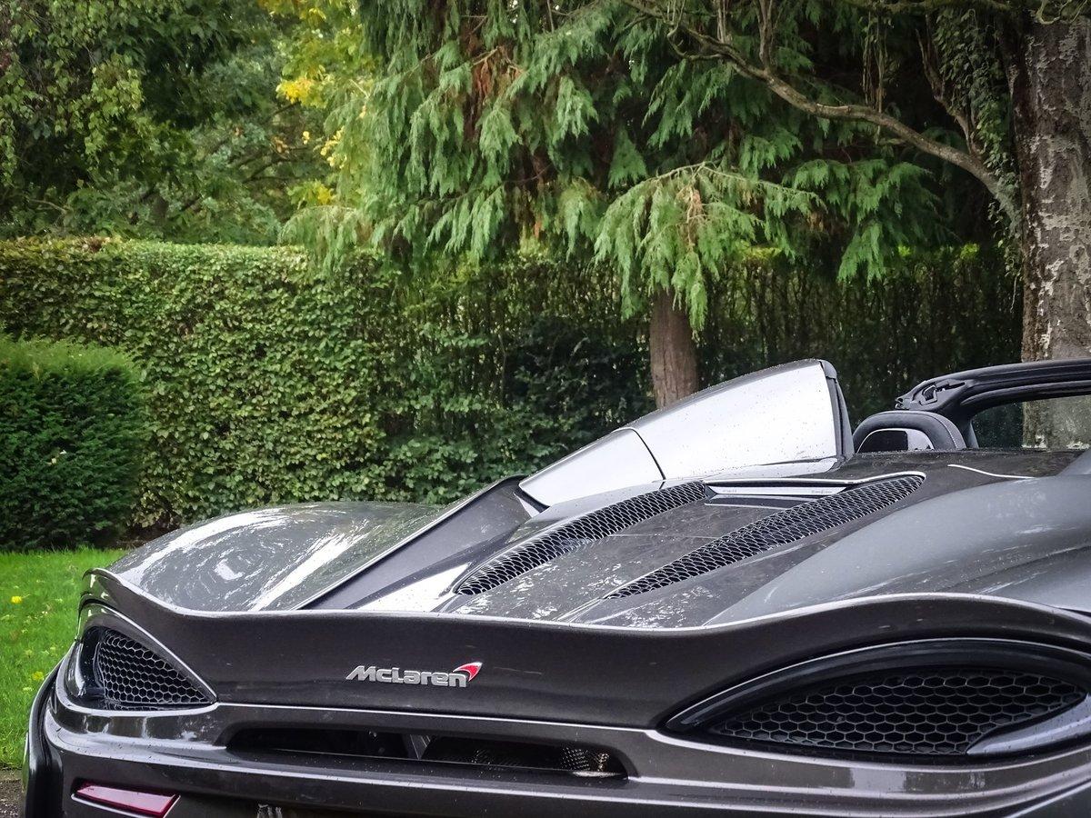 2017 McLaren  570S  V8 SSG SPIDER CAB AUTO  119,948 For Sale (picture 16 of 24)