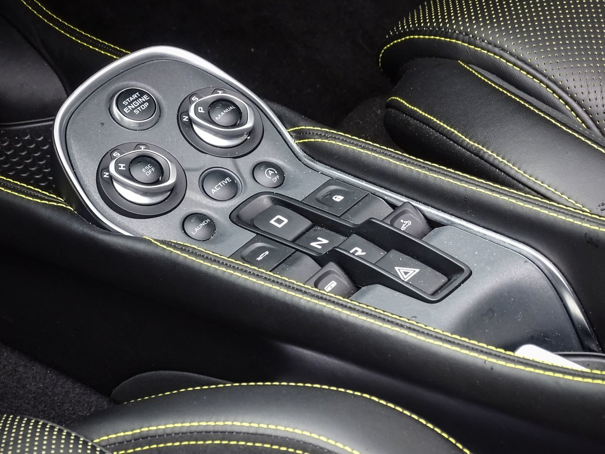 2017 McLaren  570S  V8 SSG SPIDER CAB AUTO  119,948 For Sale (picture 23 of 24)