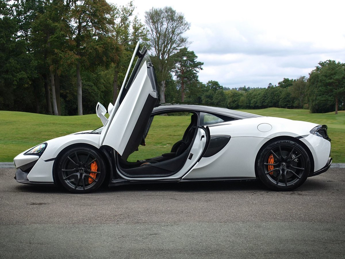 2016 McLaren  570S  V8 COUPE AUTO  99,948 For Sale (picture 4 of 24)