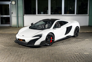 Picture of McLaren 675LT 2015 SOLD