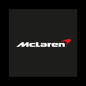 0033 Mclaren's Wanted