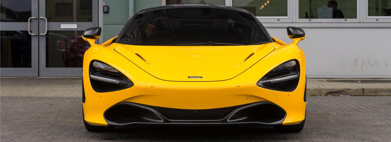 2017 McLaren 720s 2019 SOLD (picture 2 of 6)