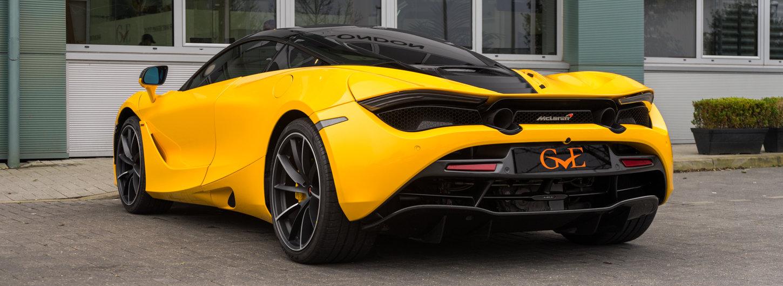 2017 McLaren 720s 2019 SOLD (picture 3 of 6)